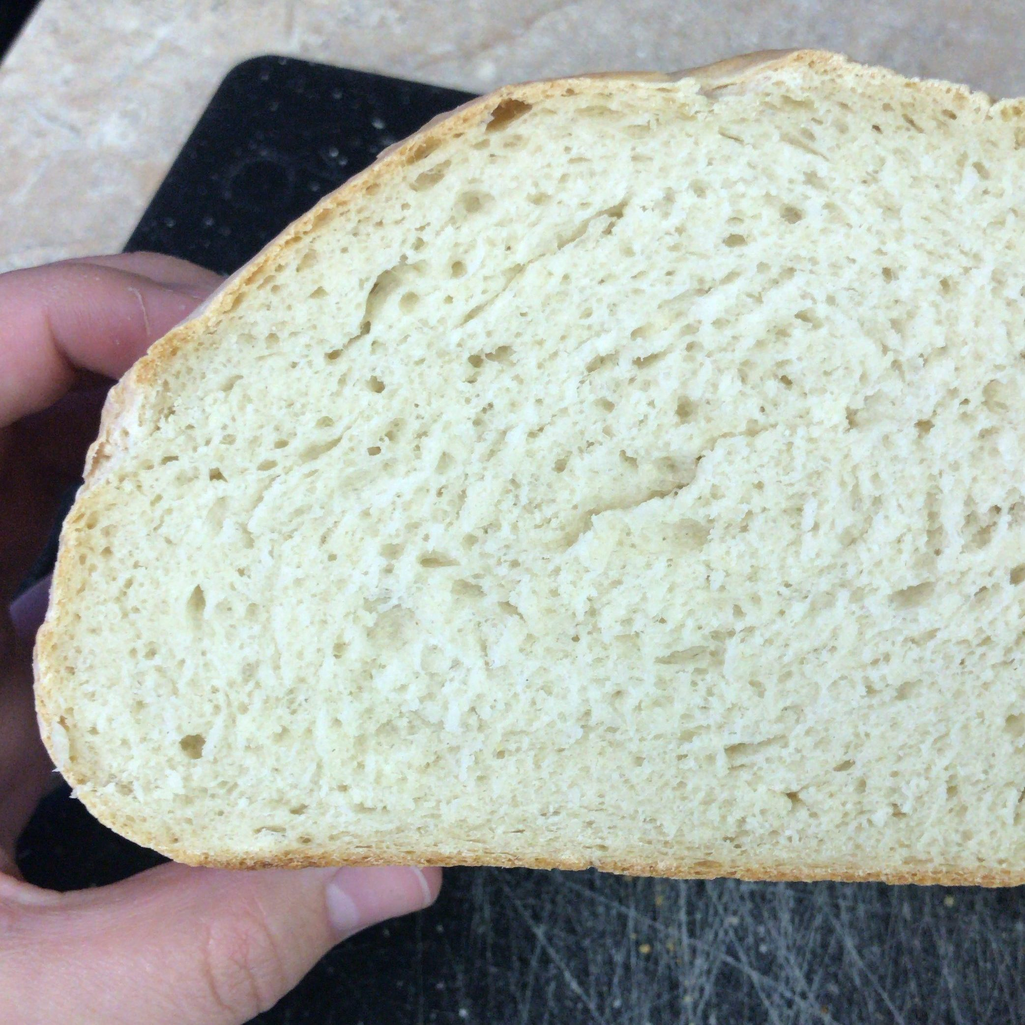 Make some bread this weekend!